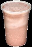 Iced Chocolate Fru-licious