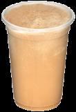 Iced Coffee Fru-licious