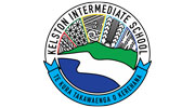 Kelston Intermediate School Logo