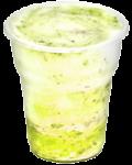 Lemon Lime Fru-licious