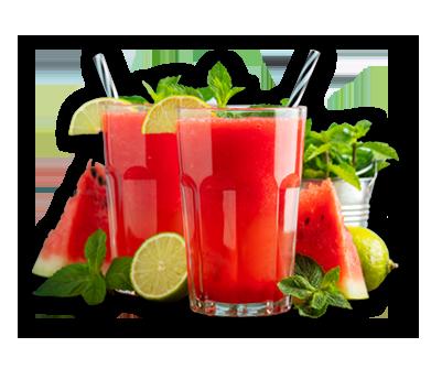 Watermelon Slushy