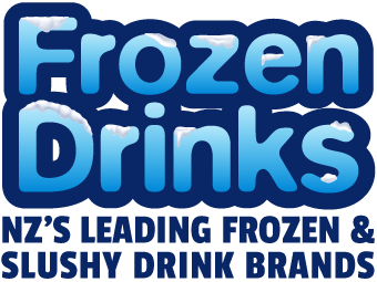 Frozen Drinks Logo